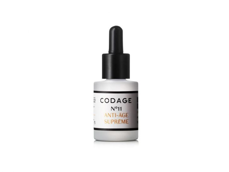 Codage Serum No 11 Anti-Aging Supreme Eye Contour 15 ml