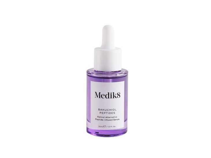 Medik8 Bakuchiol Peptides serum do twarzy 30ml