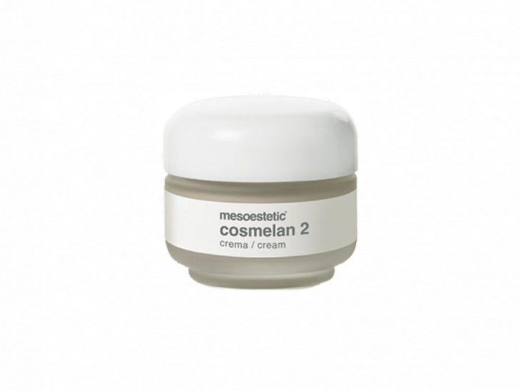 Mesoestetic Cosmelan 2 krem do twarzy 30 g